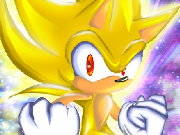 Thumbnail for Super Sonic