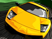Thumbnail for Supercar Road Racer