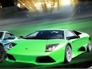 Thumbnail for Supercar Domination