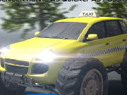 Thumbnail for Taxi Truck