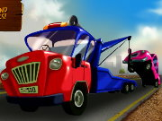 Thumbnail for Towing Mania