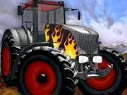 Thumbnail for Tractor Mayhem