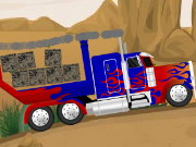 Thumbnail for Transformers Truck