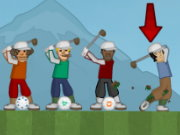 Thumbnail for Turbo Golf
