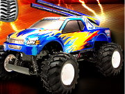 Thumbnail for Ultimate Monster Trucks