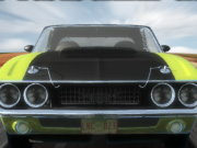 Thumbnail for V8 Muscle Cars