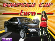 Thumbnail for Vanessa Car Turn