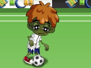 Thumbnail for Zombie Soccer 2.0