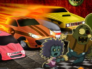 Thumbnail for Zombie Racing