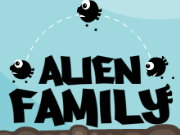 Thumbnail for Alien Family