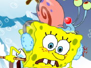 Thumbnail for Spongebob Avalanche At Plankton