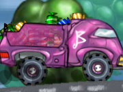 Thumbnail for Barbie Truck