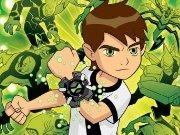 Thumbnail for Ben 10 Shooting