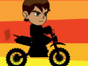 Thumbnail for Ben 10 Hard Bike