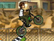 Thumbnail for Ben 10 Street Stunt