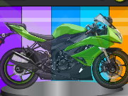 Thumbnail for Bike Kawasaki