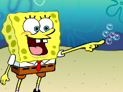 Thumbnail for Spongebob Bubble Busting