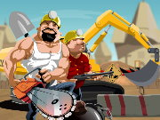 Thumbnail for Builders Brawl