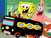 Thumbnail for Spongebob Bus Rush