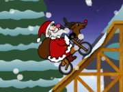 Thumbnail for Christmas BMX