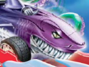 Thumbnail for Shark Racers