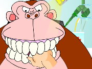 Thumbnail for Monkey Dentist