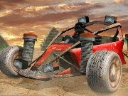 Thumbnail for Desert Racers