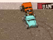 Thumbnail for Dirt Showdown