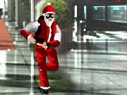 Thumbnail for Effin Santa