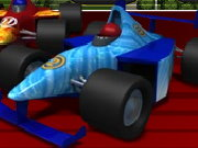 Thumbnail for F1 Tiny Racers
