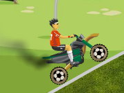 Thumbnail for Footy Rider