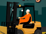 Thumbnail for Forklift Truck Driver