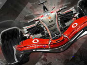 Thumbnail for F1 Racing 3D