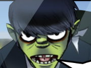 Thumbnail for Gorillaz Adventure