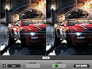 Thumbnail for Fast Cars  Spot the Differences