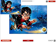 Thumbnail for Harry Potter Jigsaw