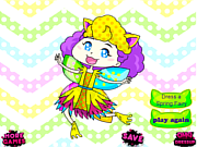 Thumbnail for Animal Style Dress Up