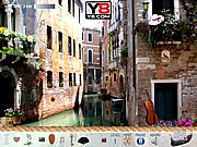 Thumbnail for Venice Hidden Objects