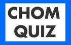 Thumbnail for Chom Quiz