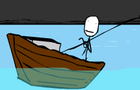 Thumbnail for Stickman go fishing