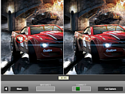 Thumbnail for Fast Cars Differences