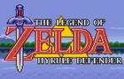 Thumbnail for Zelda Hyrule Defender