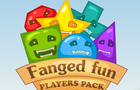Thumbnail for Fanged Fun Players Pack
