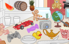 Thumbnail for Messy Kitchen
