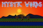 Thumbnail for Mystic Words