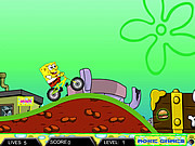 Thumbnail for SpongeBob Drive