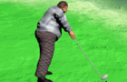 Thumbnail for Glorious Golfer