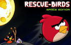 Thumbnail for Rescue Birds