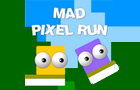 Thumbnail for Mad Pixel Run