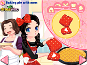 Thumbnail for Pie Baking With Mom
